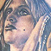 Tattoos - Iggy Pop Tattoo - 16557